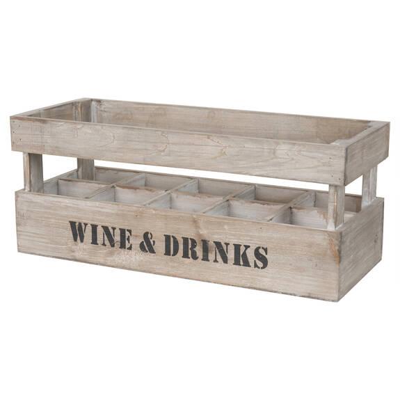 Ashworth Wine Rack