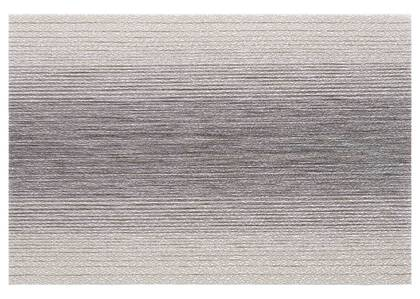 Chez Placemat Silver/Grey