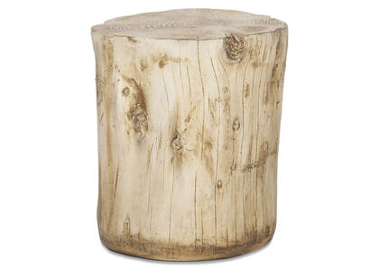 Brenner Indoor Outdoor Stool Light Oak