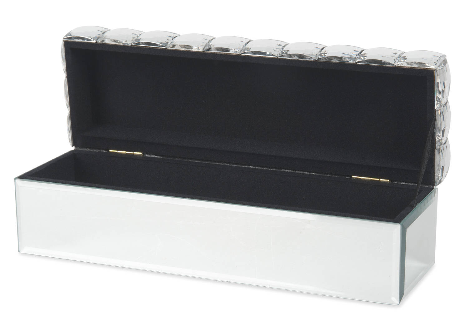 Diamanda Jewelry Box