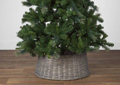 Willow Tree Collar Grey