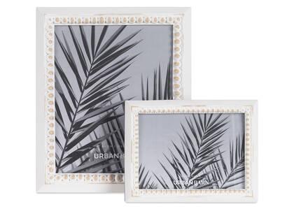Maeby Frames -White
