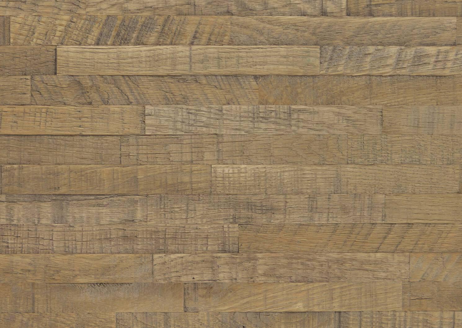 Table basse Orsen -Aspen chêne