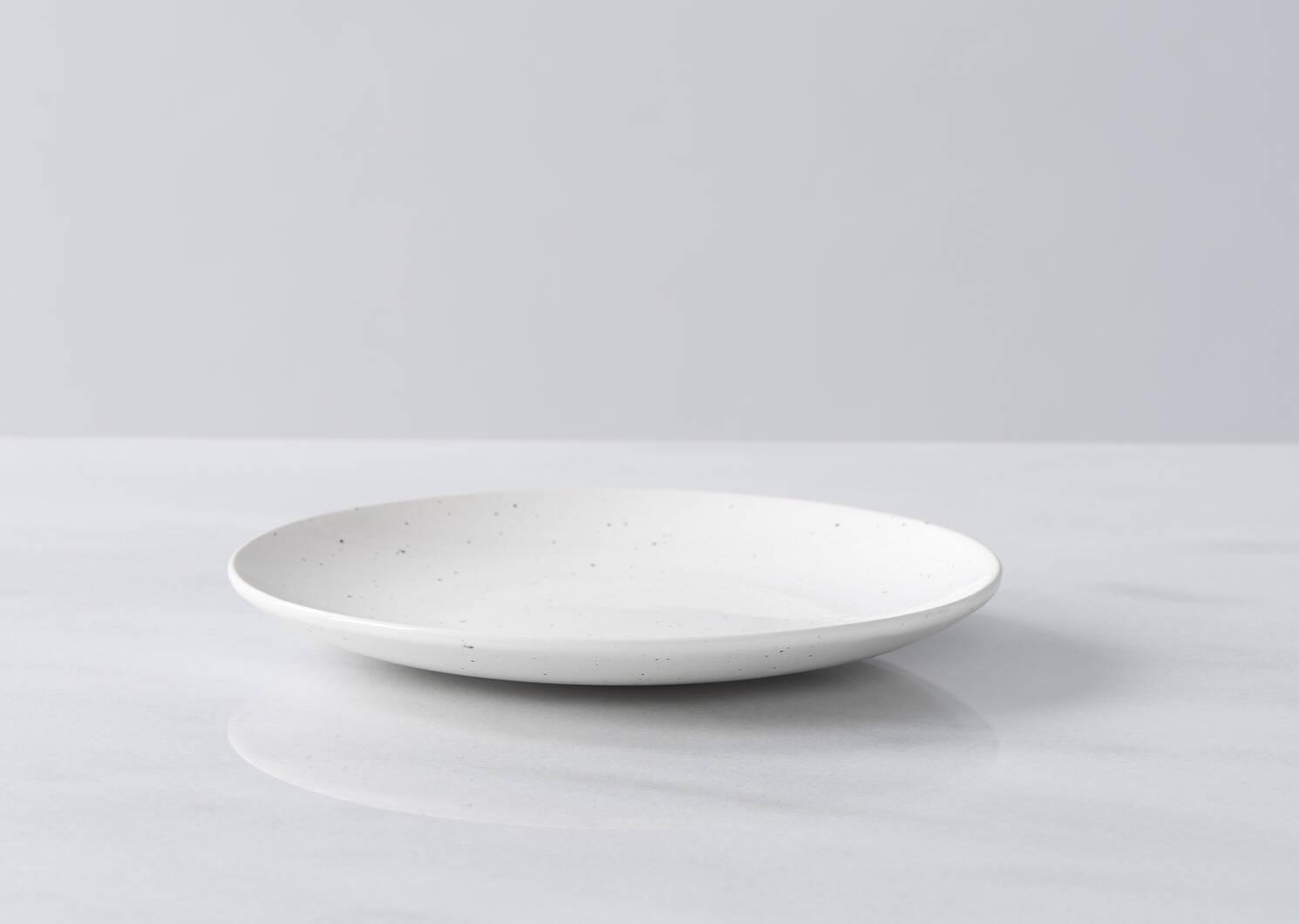 Service vaisselle Pender 16 p. blanc