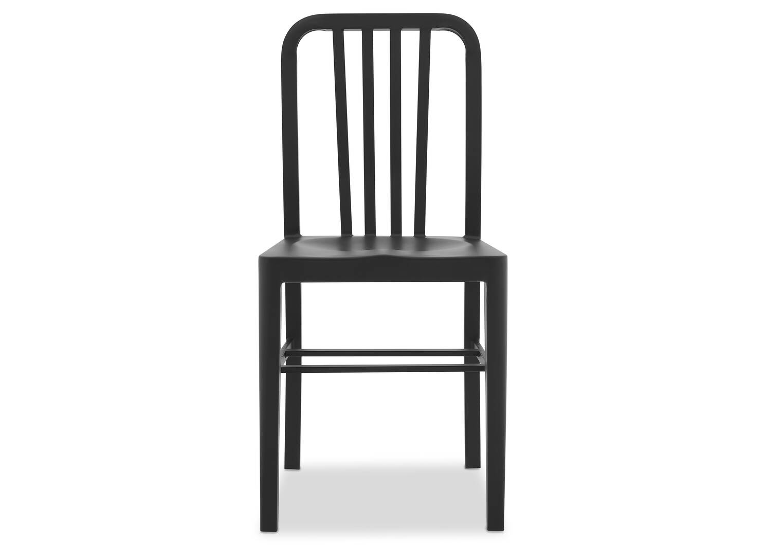 Tempo Dining Chair -Black