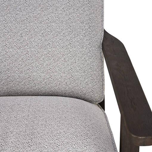 Powell Armchair -Soho Grey