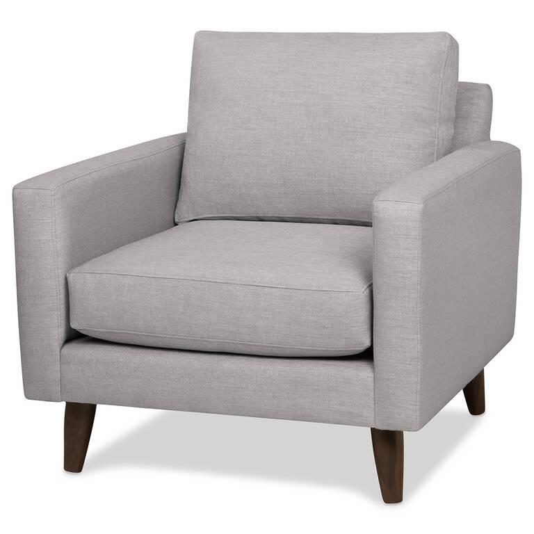 Santana Custom Chair