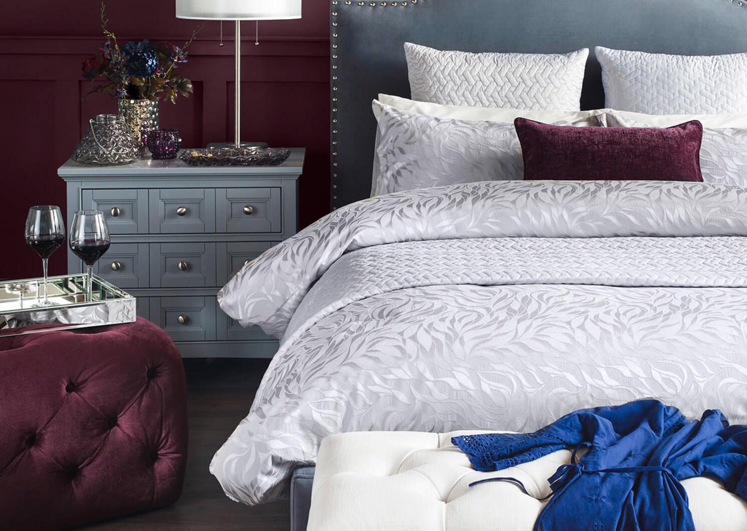 Cartier Custom Bed