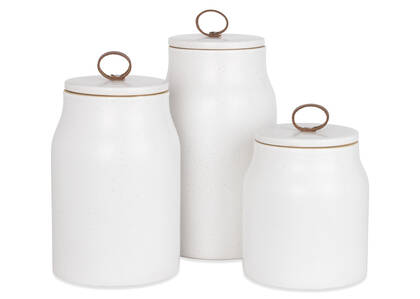 Maye Canisters