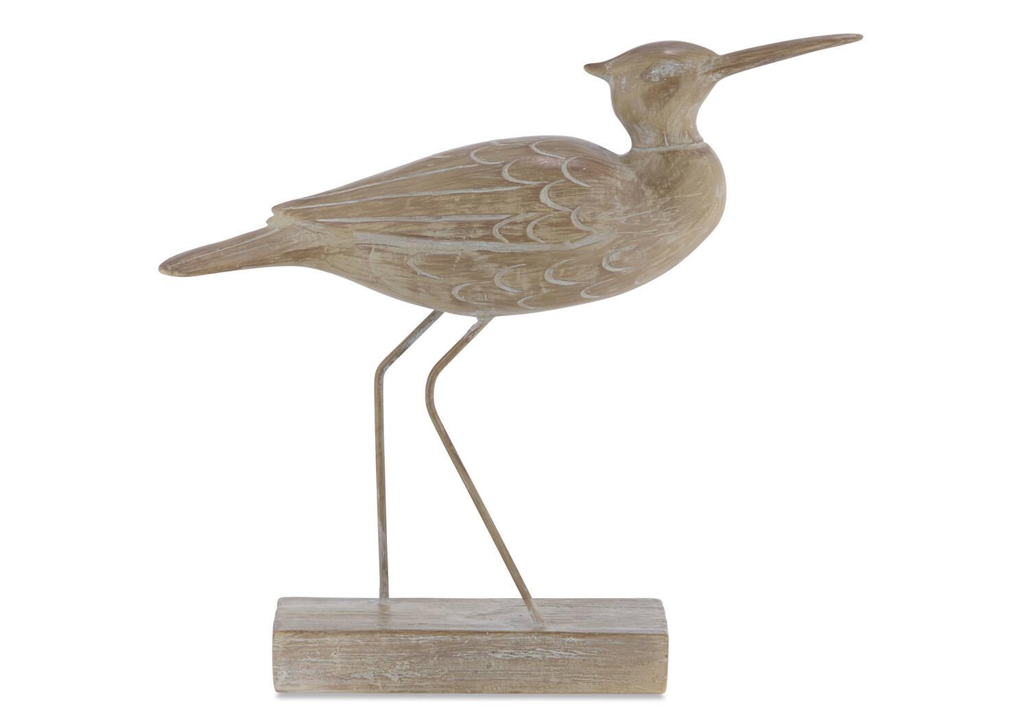 Seamus Seabird Décor Natural