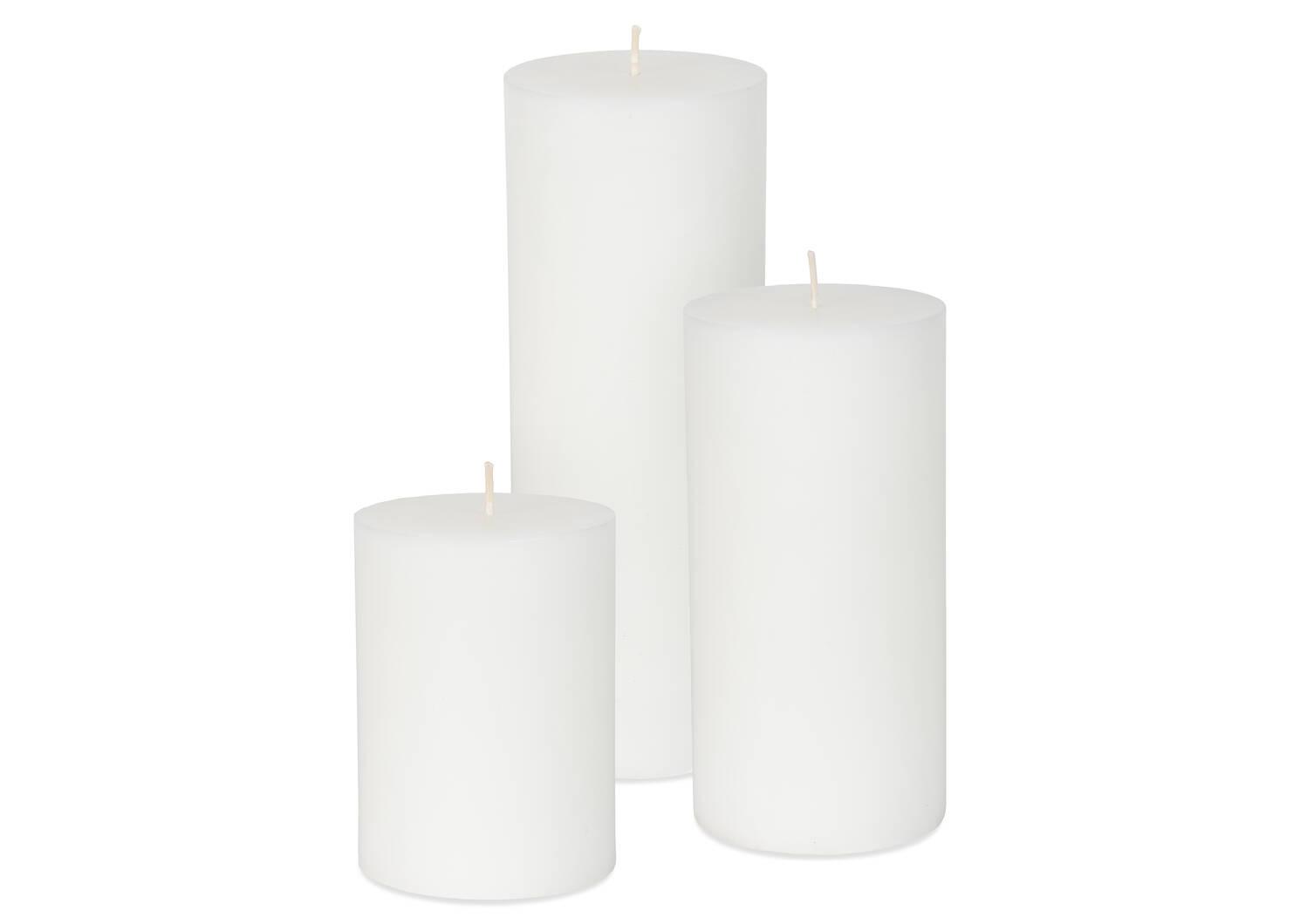 Cassa Candles