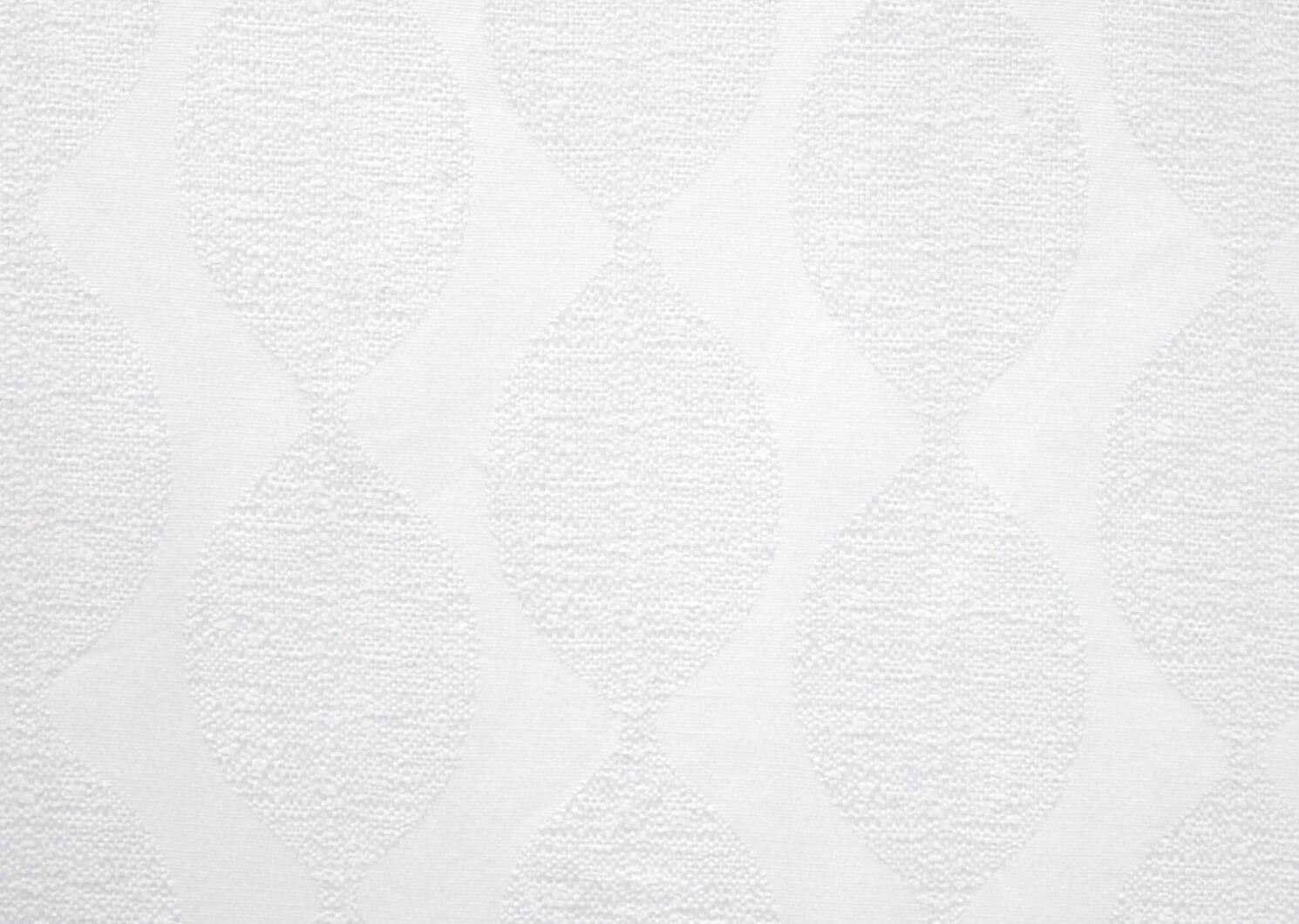 Rideau Olena 96 ivoire