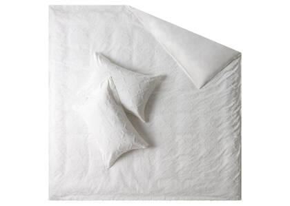 Lindsey Duvet Sets - White