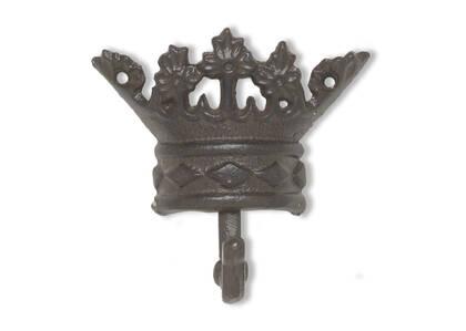 Queen Crown Wall Hook