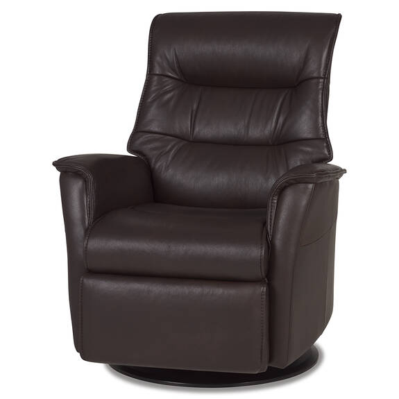 Paramount Power Recliner -Sol Cocoa