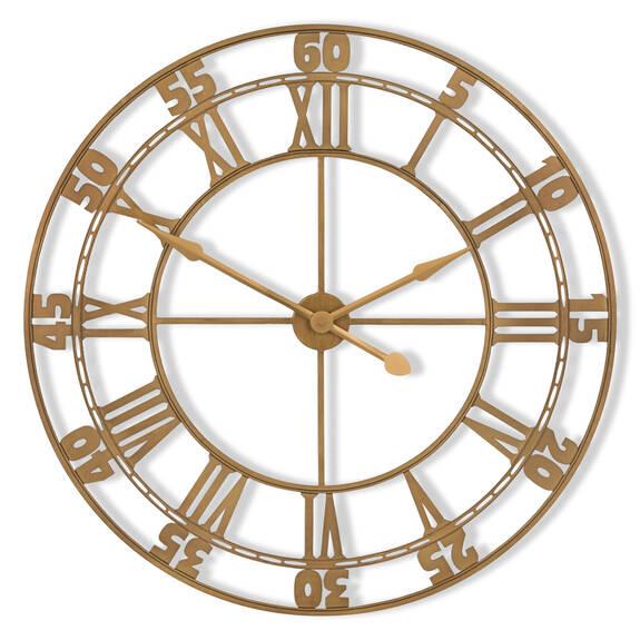 Lucia Wall Clock