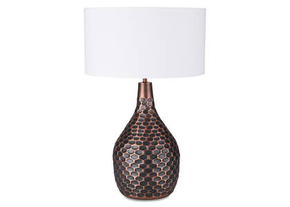 Lampe de table Jovan