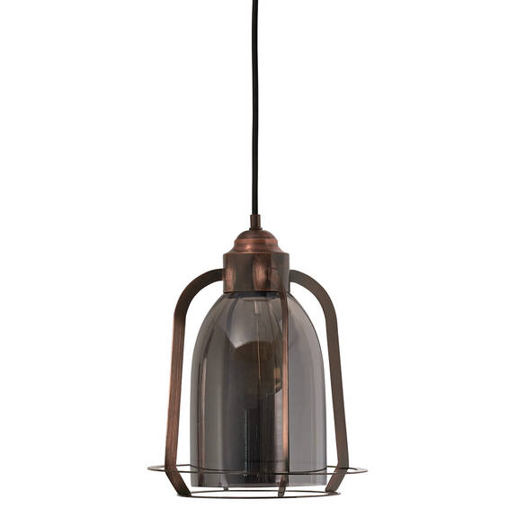 Mack Pendant Lamp
