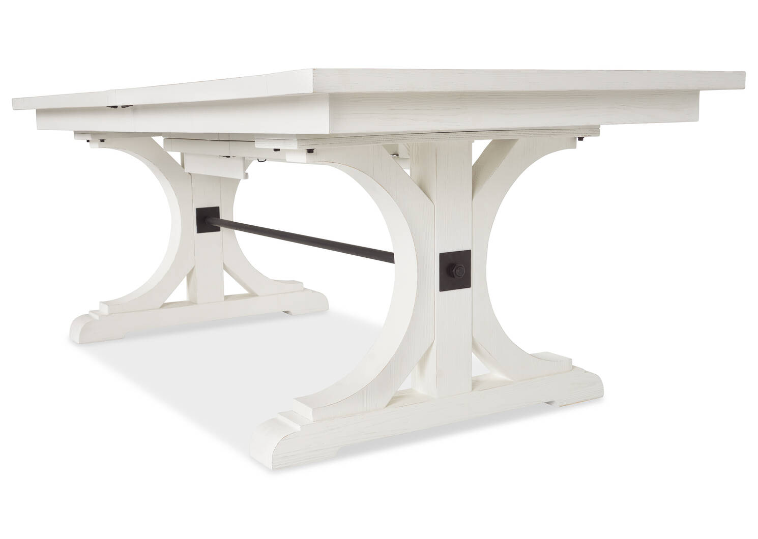 Bridgetown Ext Dining Table -Claire Chal