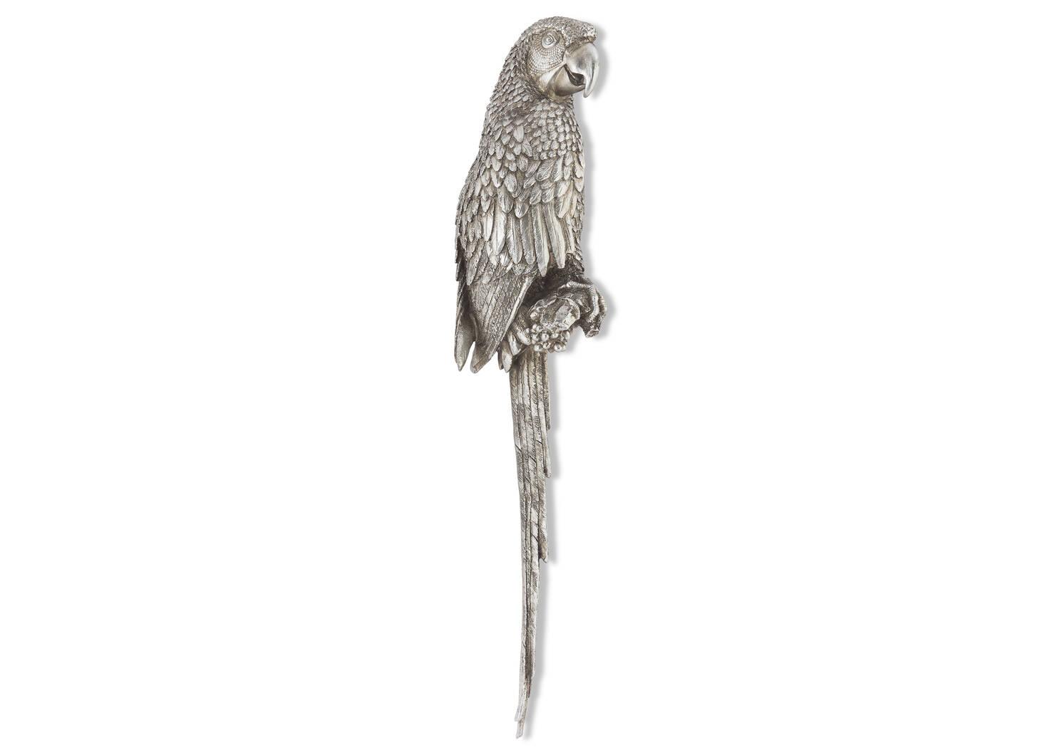 Pippin Parrot Décor