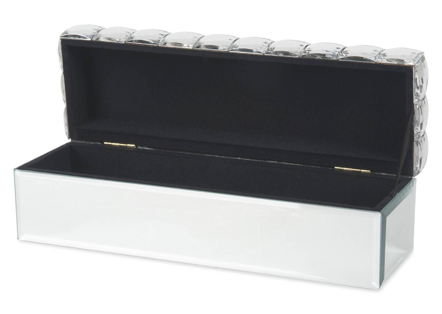 Diamanda Jewelry Box