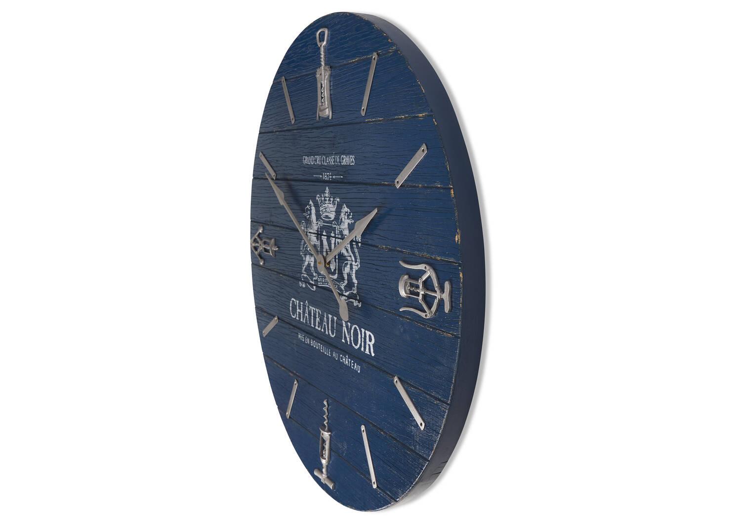Napa Wall Clock