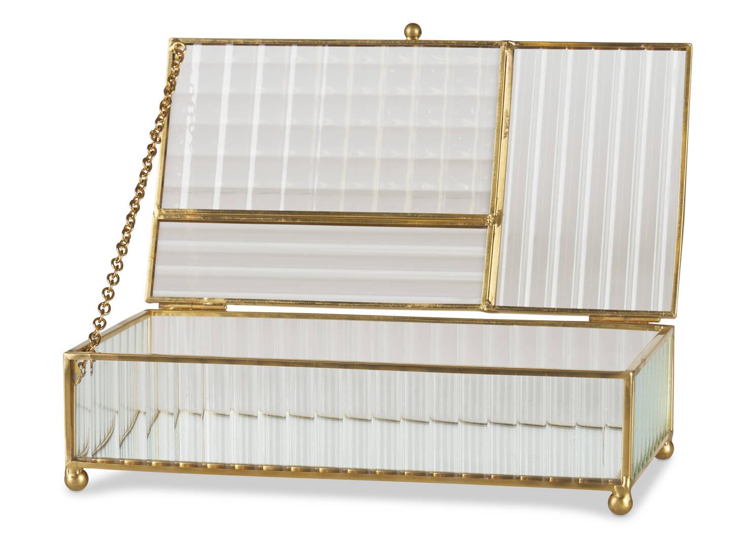 Rochelle Jewelry Box