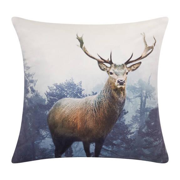 Vale Deer Toss 20x20