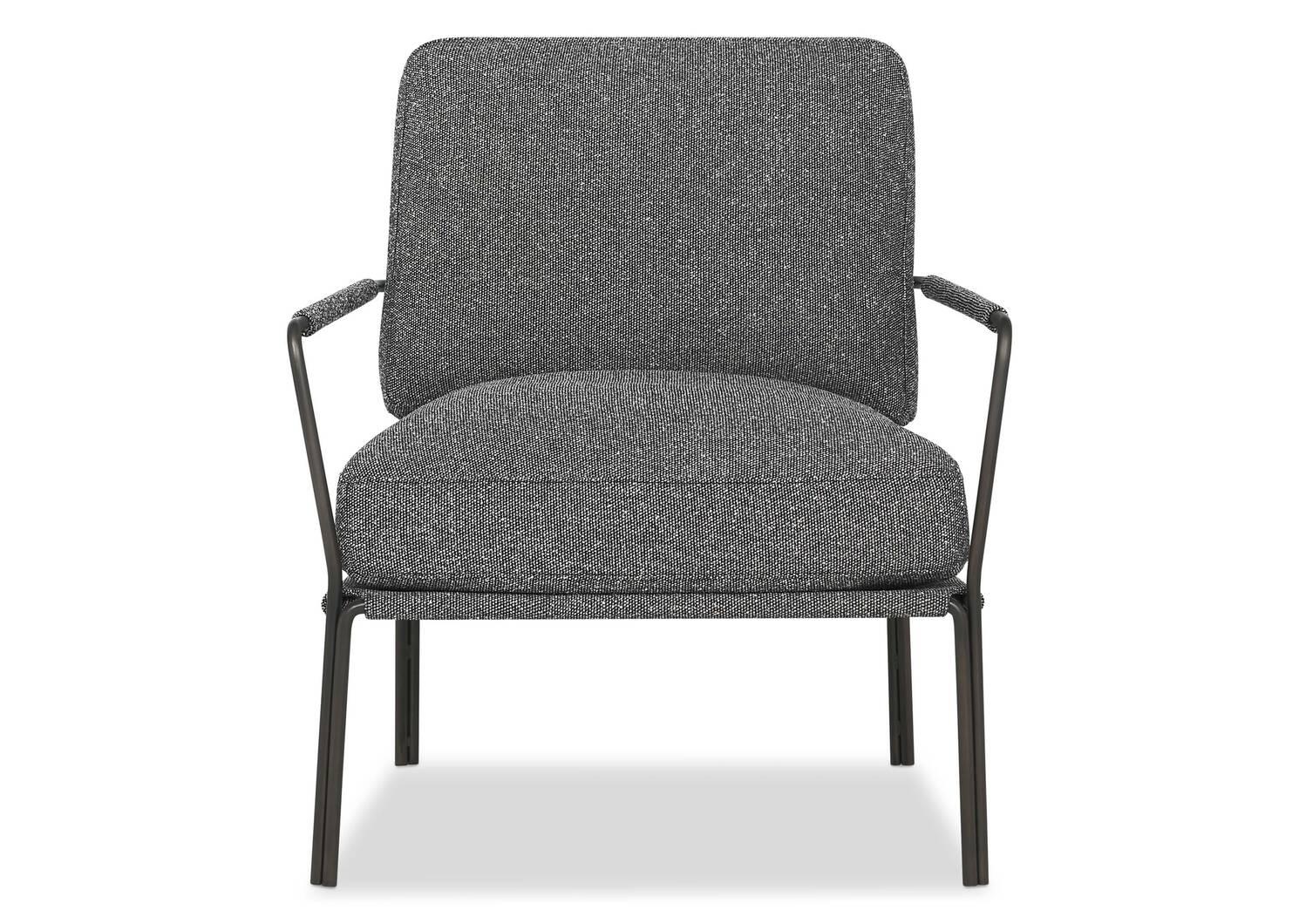 Getty Armchair -Elias Pepper