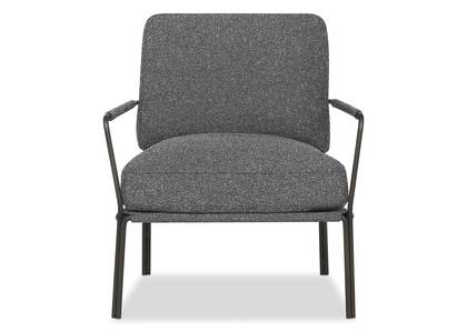 Getty Armchair -Elias Pepper