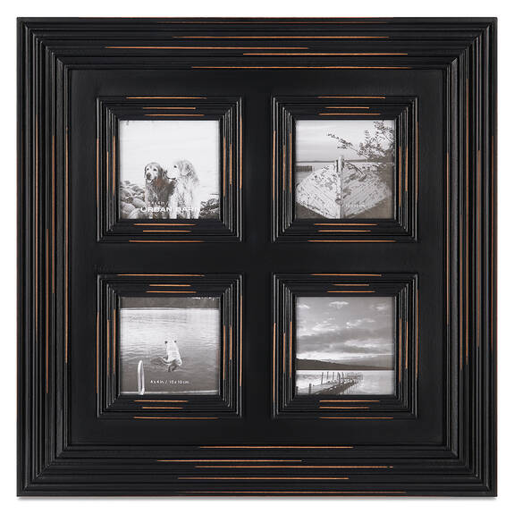 Jayson Frame 4-4X4 Black