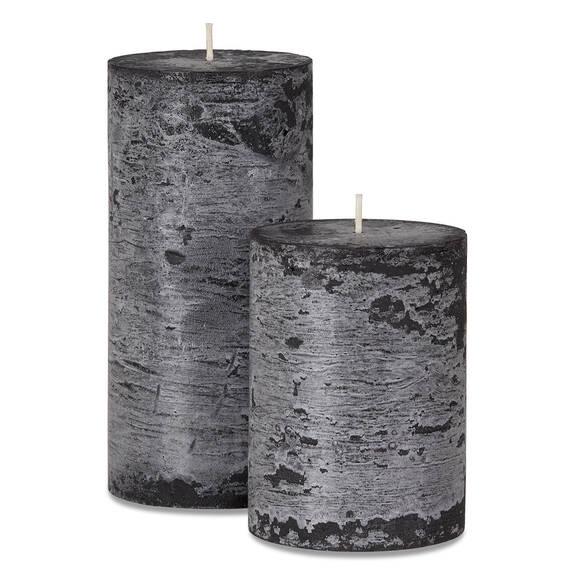 Raylan Candles - Black