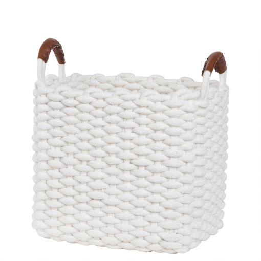 Corde Basket Small Natural