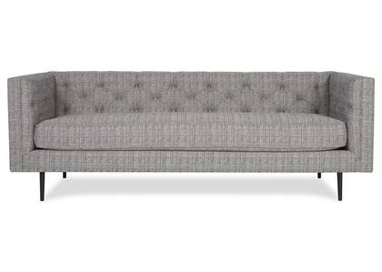 Gilbert Sofa -Krause Smoke