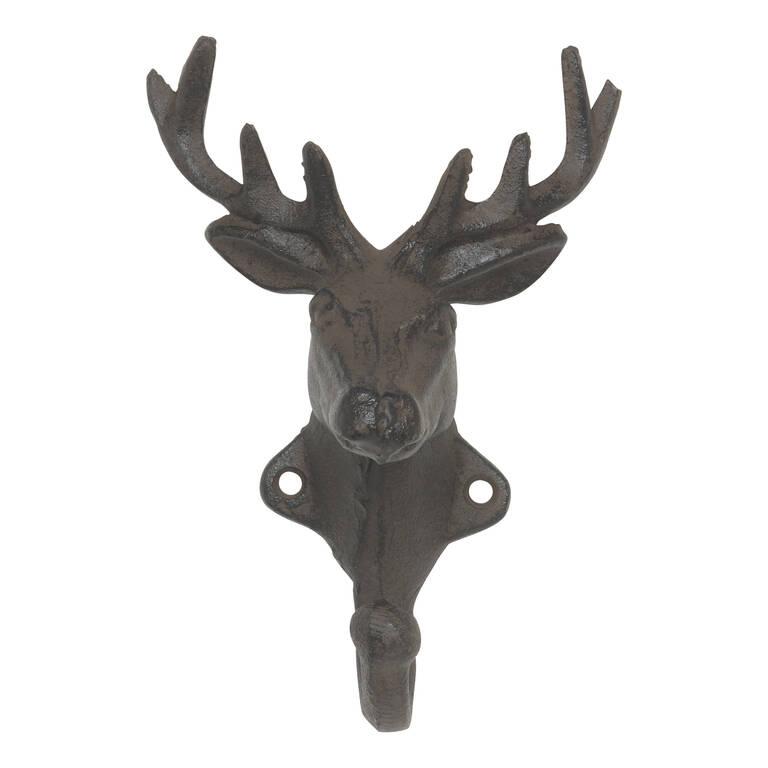 Crochet en fer Buck