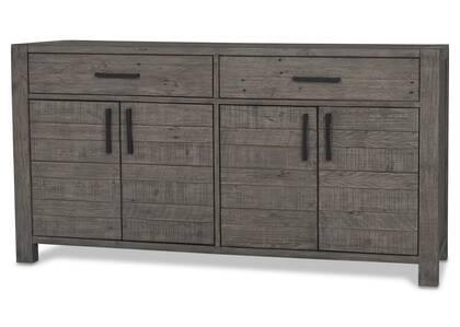 Northwood Sideboard -Stanton Ash