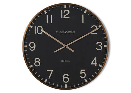Clement Wall Clock