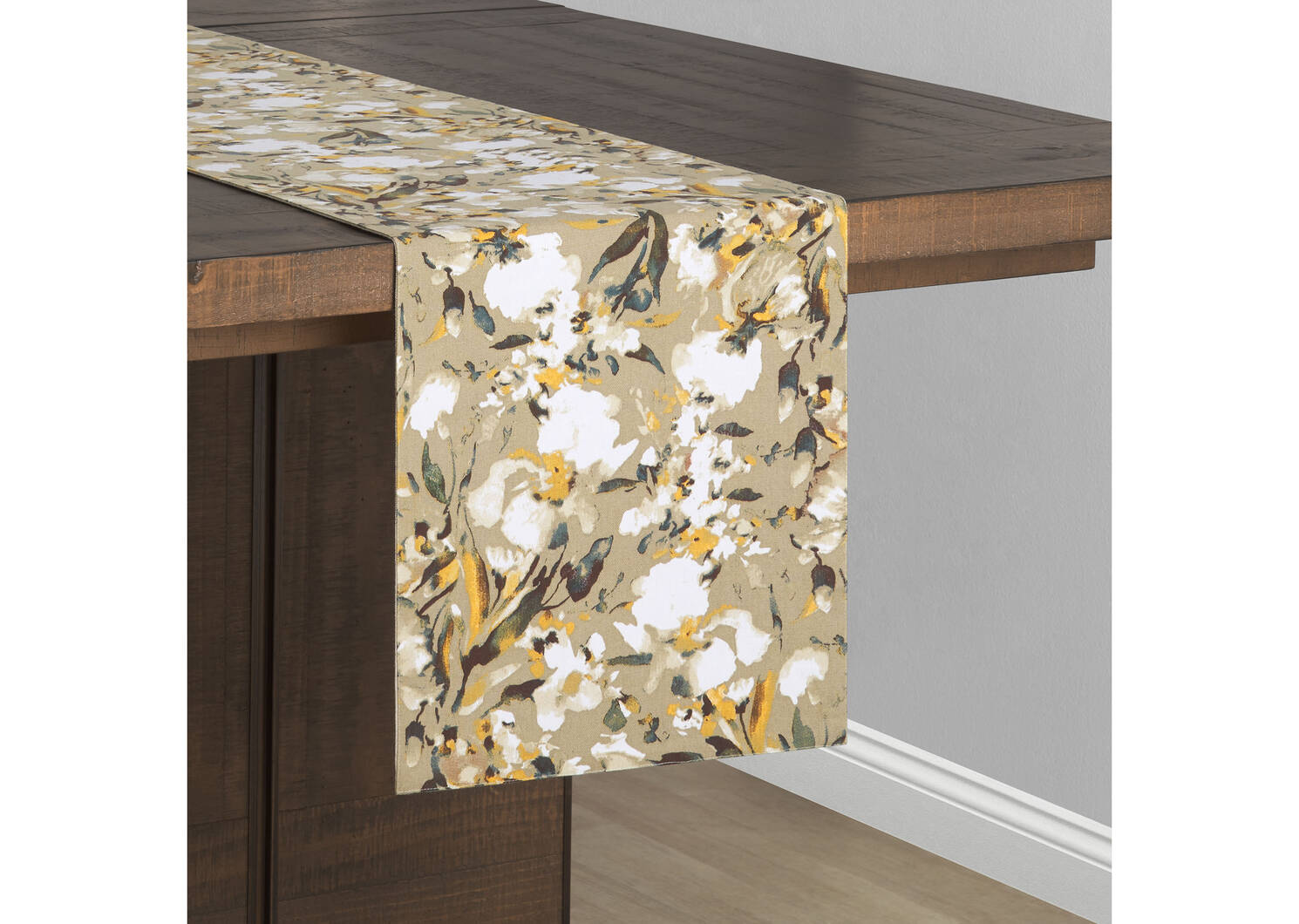 Ellacott Floral Table Runner