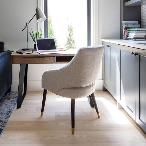 Fabian Dining Chair -Lamis Natural