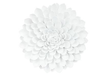 Floressa Wall Decor X Large White