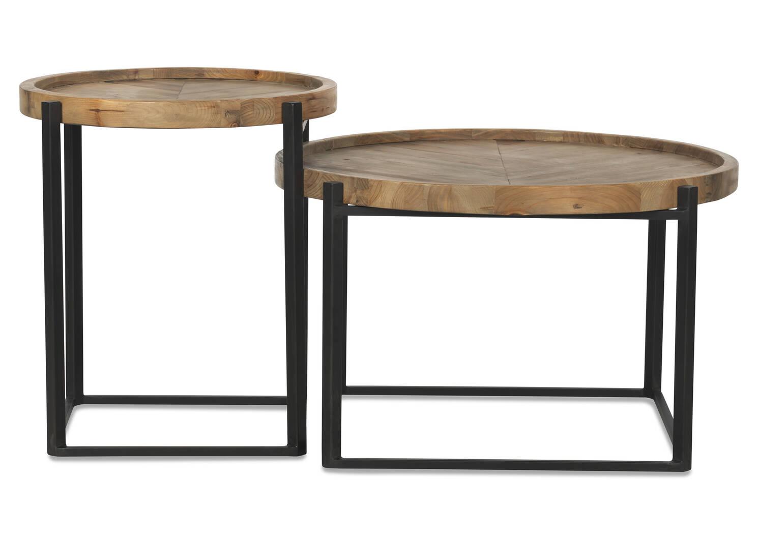 Whitley Coffee Table -Lana Sand