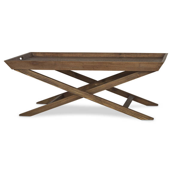 Jaymes Coffee Table -Loni Sand