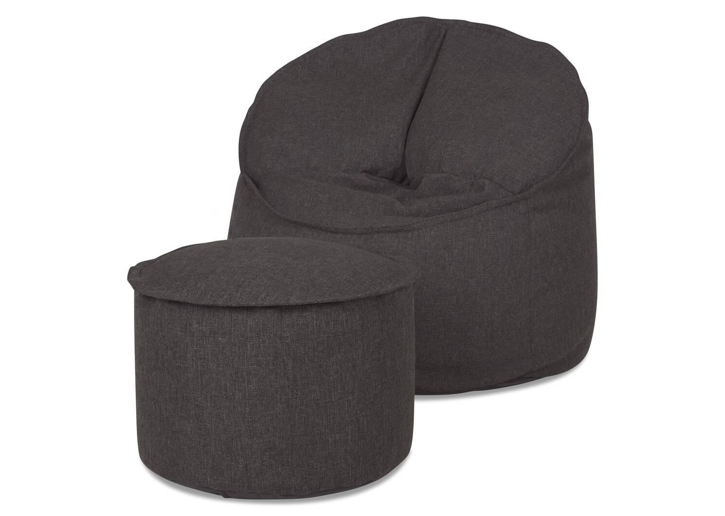 Pronto Chair -Kobe Slate