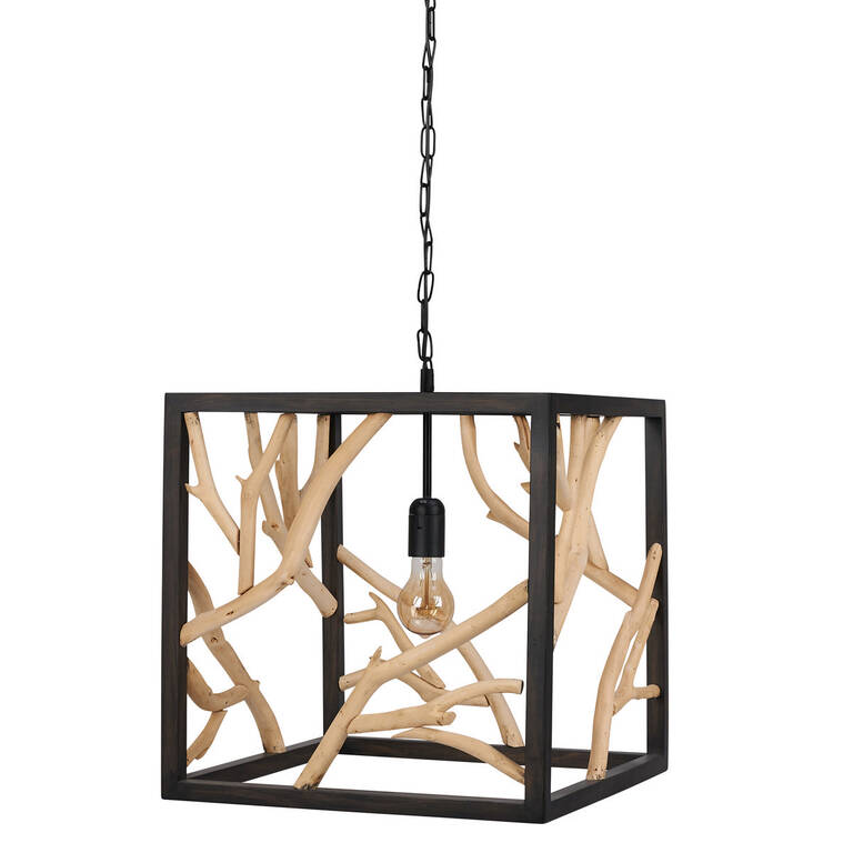 Grove Pendant Lamp
