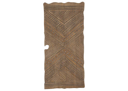 Diya Wall Panel Natural