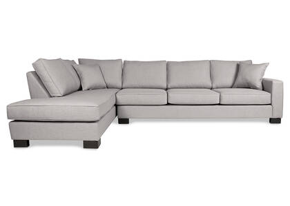 Manhattan Custom Sectional