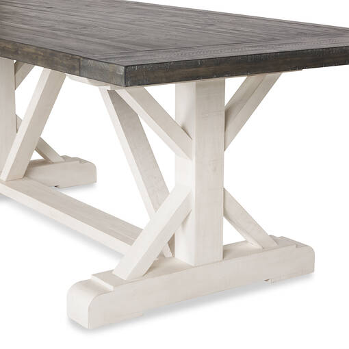 Fairmont Dining Table -Meyer Dove