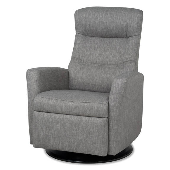 Vista Recliner -Habitat Grey