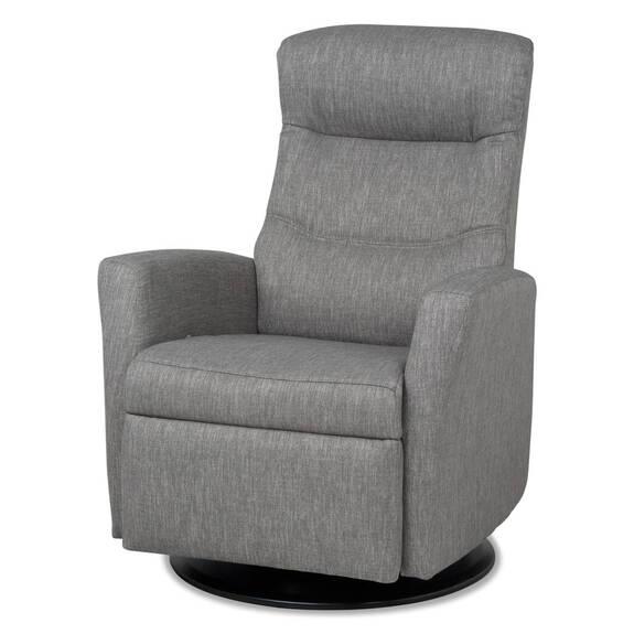 Vista Recliner -Habitat Grey