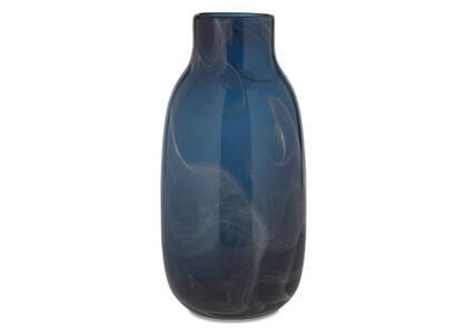 Maryn Vase Large Atlantic